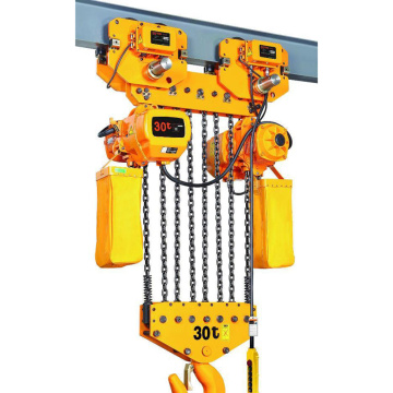2ton Dual Speed Electric Chain Hoist