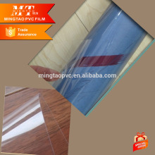 Chine drap pvc Super Clear emballage film