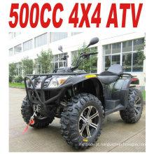 QUADRO 500CC 4X4 ATV (MC-397)