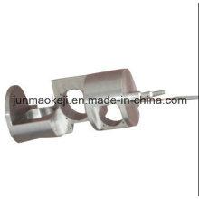 Aluminium-Druckgussinstrument-Teile