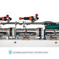 fio de cone de alta velocidade automática máquina GUOSHENG de enrolamento