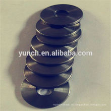 Titanium шайба для промышленности