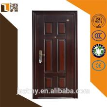 Alta calidad con estilo más nuevo seguridad técnica puerta diseño
