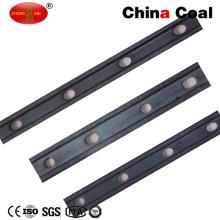 China Placa de pescado caliente de la venta Uic60 del carbón para el carril de acero