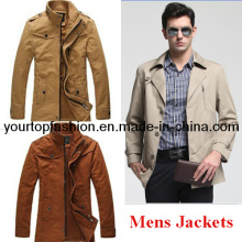 New Arrival Mens Jacket
