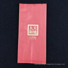 High Quality Vacuum Aluminum Foil Tea Packaging Bag with Custom Logo/Tea Bag (MS-TB003)