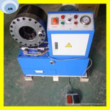 Machine Hy-68 hydraulique de rabattement de tuyau pour la machine de Swager de tuyau de tuyau de 2 pouces