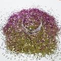 chameleon chunky glitter,color shifting glitter