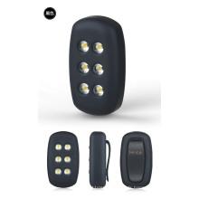 Mrice R100 Lumière de nuit imperméable auto-alimentée