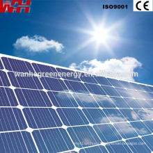 250W Solar Energy Power Panels