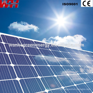 Панели солнечной энергии 250 Вт