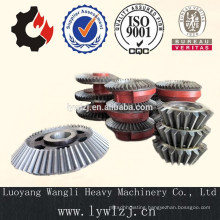 High Quality With Competitive Price Spiral And Bevel Gear