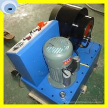 Machine de rabattement de tuyau pour tuyau de 3/8 pouce tuyau de 2 pouces