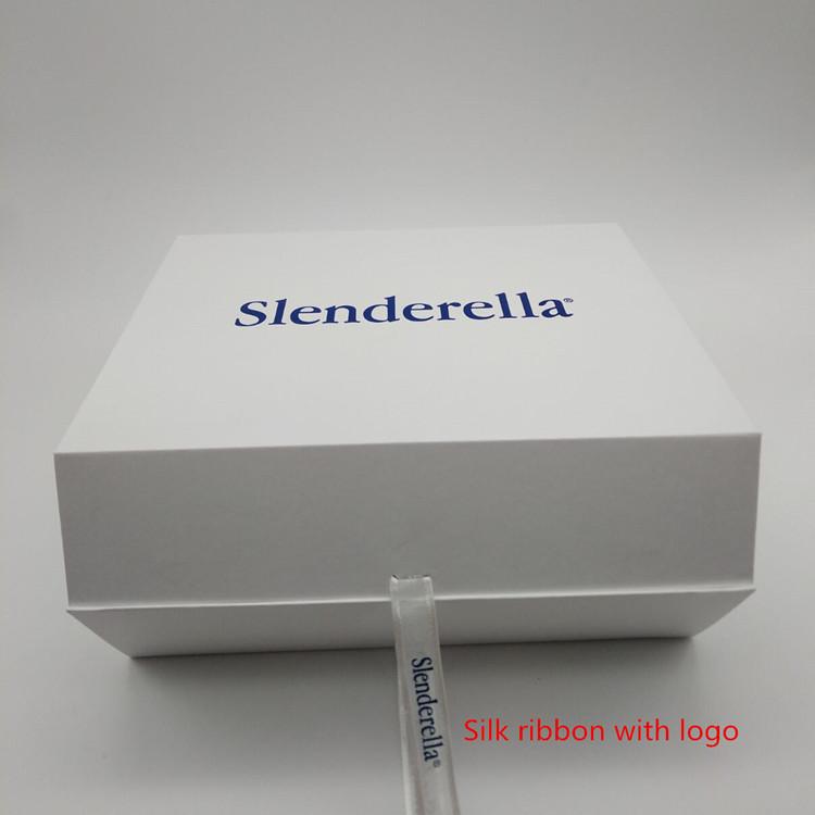 Folding Paper Box