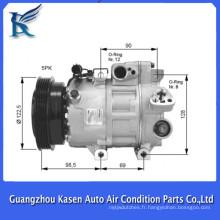Chine usine 5pk auto hcc embrayage compresseur pour hyundai