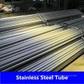 ASTM A268 439 Schweißrohr aus ferritischem Edelstahl