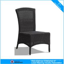 Классика высокого класса королевский обеденный стул ротанга