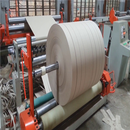 Slitter Rewinder Machine 02