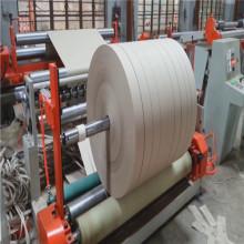 Automatische Papierschlitzwickelmaschine