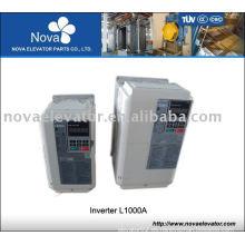 Yaskawa Inversor, Componentes eléctricos para ascensores