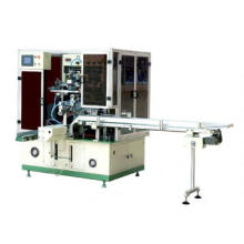 Screen Printing machine for soft tube
