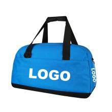 OEM Logo Printing Men Business Travel bag Suit Travel Overnight Handle Bag Men Sports Weekender Bag