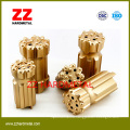 Zz Hardmetal Carbide Drilling Bits with High Quality