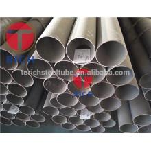 Stainless Steel Welded Tube for Heat Exchanger