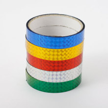 Transparent Colored Tape Set