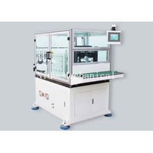 Automatic Double Flyer Stator Winder / Electric Motor Winding Equipment