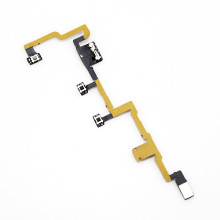 Mobile Phone Part for Apple iPad 2 Power Flat Cable