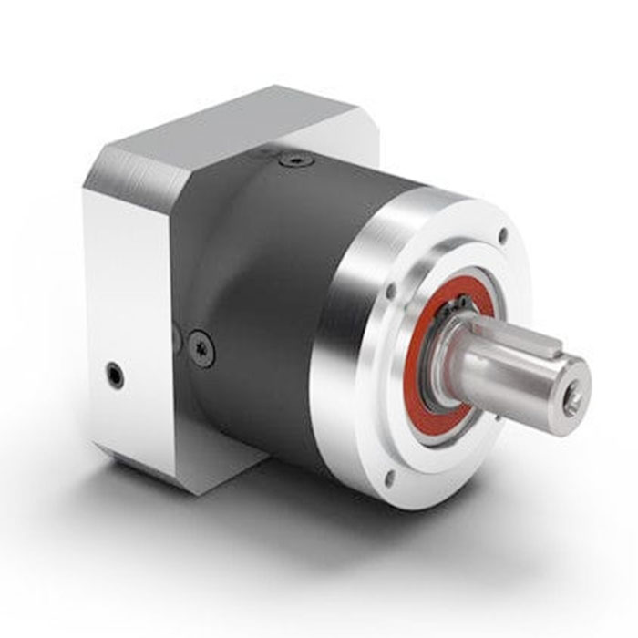 Planetary Gear Reducer 1