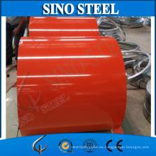 PPGL PPGI prepintado Galvalume / bobina de acero galvanizado