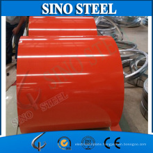 PPGL PPGI Prepainted Galvalume / Galvanized Steel Coil