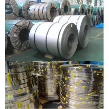 Wuxi 201 304 Stainless Steel Coil for Sale