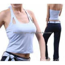 Fashion Hot Sale Fitnesswear/Yoga /Tank Tops