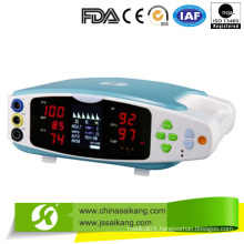 2015 New Design Cheap Patient Vital Signs Monitor