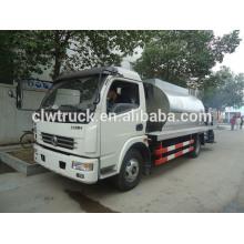 Dongfeng DLK 6000L distribuidor de asfalto