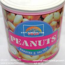 Gebratenes gesalzenes, blanchiertes Erdnuss-Aroma-Paprika-Pulver
