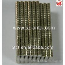 mini round magnets n35 n42 n40