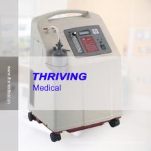 Concentrateur d'oxygène médical de haute qualité (THR-OC7F5)