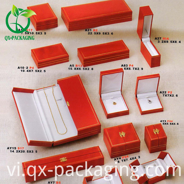 Wholesale Jewelry Box