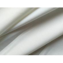 Tissu de Spandex de Polyester de Rhombus teint par étirement souple doux