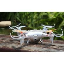 Skywalker M62 / M62R 2.4G 4CH 4-Achsen rc Hubschrauber Radiosteuerung Quadcopter Spielzeug RC Drone Quad Copter mit Kamera