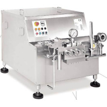 Shanghai Dairy Milk and Beverage Homogenizer