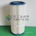 FORST Ersetzen der Torit-Luft-Kompressor-Filterpatrone