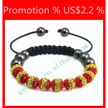 design your own shamballa bracelet