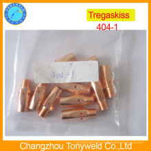 Tregaskiss Contact tip 404-1 welding consumables