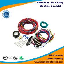 Автомобильный агрегат ПК провода с производителями