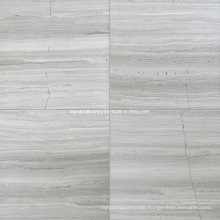 Haisa Light Marble Tile Chinese Gray Marble